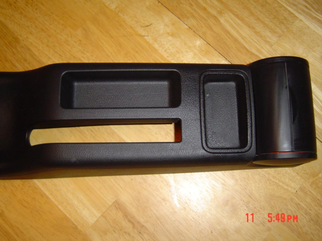 mk4 golf jetta center console w ash tray mint tdiclub forums. Black Bedroom Furniture Sets. Home Design Ideas